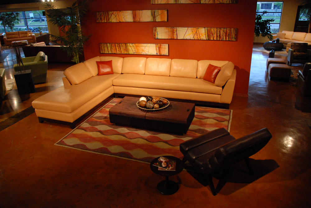 Hyatt Sectional